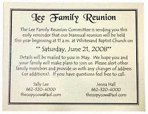 invite1 copy cow starkville copy shop call us at 662 320 4000 With sample family reunion save the date letter