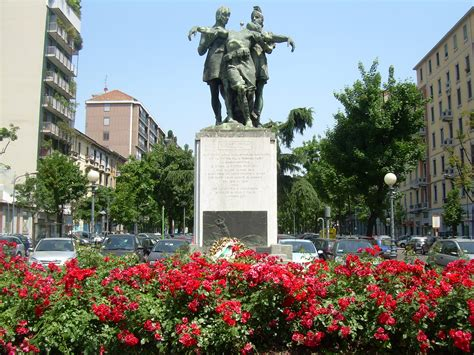 In Porta Romana by Porta Romana Museomilanomuseomilano