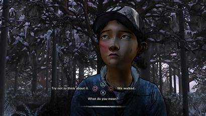 Walking Dead Season Clementine Masterful Storytelling Returns
