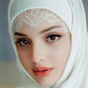 Beautiful   hijab styles in 2019   Beautiful muslim women ...