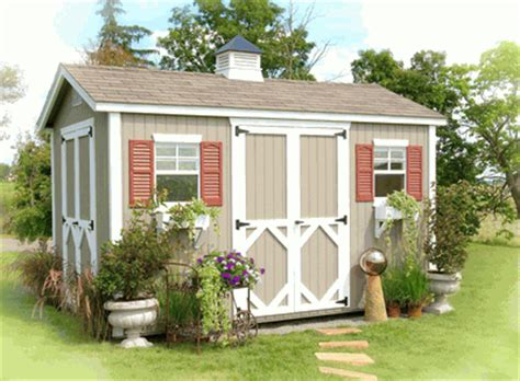 Resin Storage Sheds At Menards by Sheds Garages Outdoor Storage Home Improvement Made