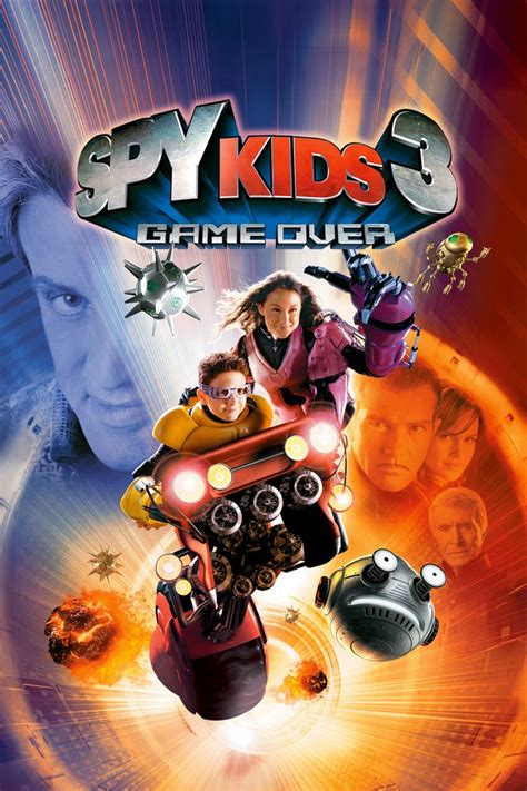 antonio banderas video game the 25 best spy kids movie ideas on pinterest spy kids