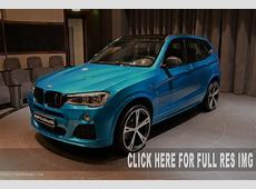 2019 BMW X3 xDrive35i Price and Release Date 2019 Auto SUV