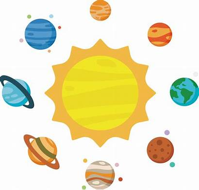 Solar System Clipart Clip Planet Planets Astronomy