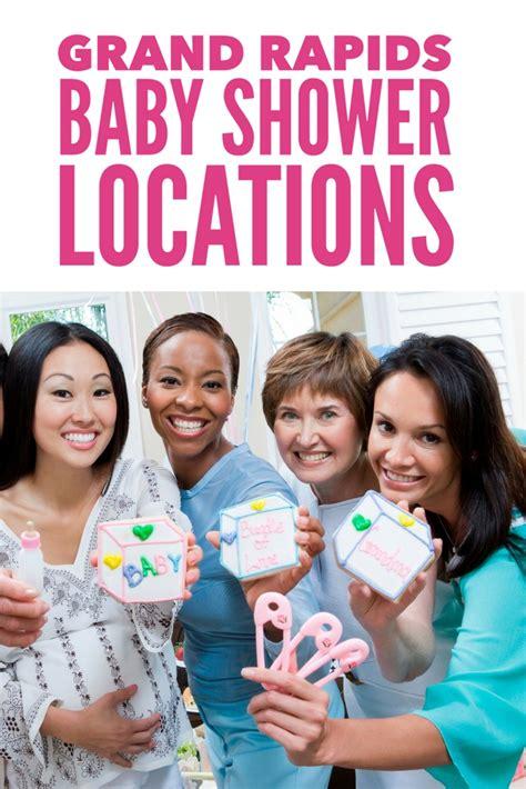 baby shower location 48 baby shower locations around grand rapids grkids