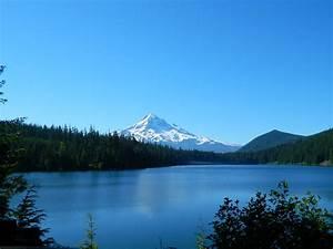 Exploring Oregon: Lost Lake