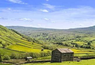 Yorkshire Dales National Park - Yorkshire Dales | Welcome ...