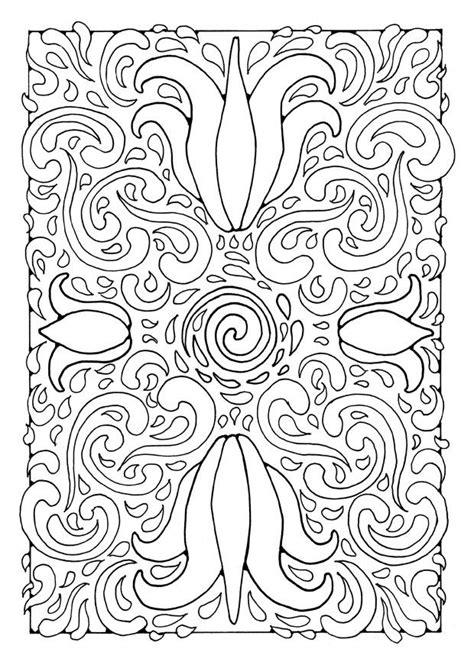 Mandalas Für Experten by Kleurplaat Mandala1a Afb 21897