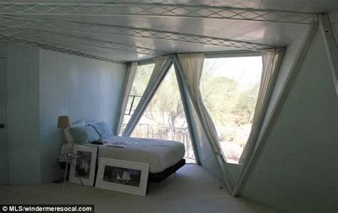 rotating house  california desert   sale