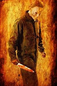 Rob Zombie's Michael Myers by DarkWazaman on DeviantArt