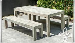 Gartenbank Grau Holz : garten sitzbank boyle akazienholz grau lackiert ~ Whattoseeinmadrid.com Haus und Dekorationen