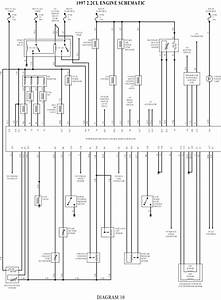Wiringdiagrams  Engine Schematic Wiring Diagram For 1997