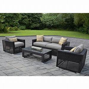 96 best images about home modern outdoor furniture on With soho 4 piece outdoor sectional sofa seats 5