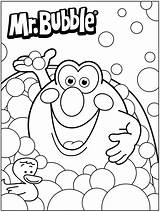 Coloring Bubble Pages Fun Bath Mr Colouring Printable 3d Bubbles Toddlers Preschool Sheets Worksheets Activities 2nd Cool Pig Graders Adults sketch template