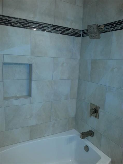 Bathroom Shower Tile Replacement by Bathroom Remodeling And Ceramic Tile Experts Harrisburg Pa