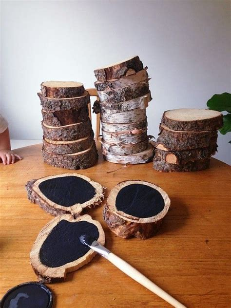 Tafelfarbe Auf Holz by Artistic Upcycling 15 Diy Painted Wood Projects
