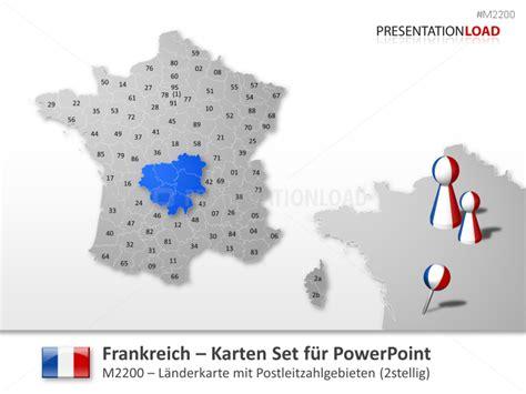 presentationload frankreich plz  stellig