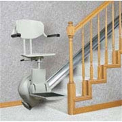 stairrider to the top acorn stairlift
