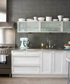 how to paint tile backsplash in kitchen 15 kitchens with stainless steel countertops