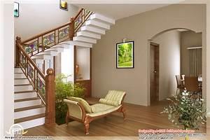 Kerala, Style, Home, Interior, Designs