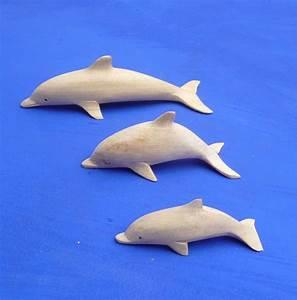 Fische Aus Holz : kunsthandwerk von bali delfine wale und fische aus holz ~ Buech-reservation.com Haus und Dekorationen