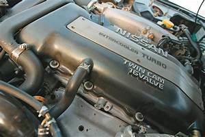 1994-2001 Nissan 200sx S14  S15