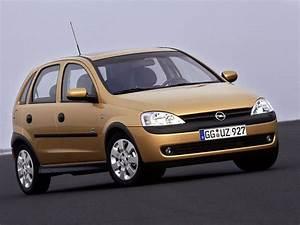 Opel Corsa Avis : opel corsa 3 essais fiabilit avis photos prix ~ Gottalentnigeria.com Avis de Voitures