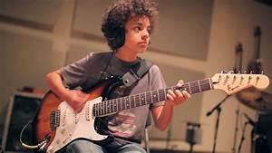 Jimi Hendrix - Purple Haze (Guitar Cover) - YouTube