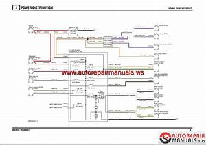 Rover 75 Electrical Circuit Diagrams