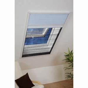 2 In 1 Dachfenster Fliegengitter Sonnenschutz : kombi dachfenster plissee sonnenschutz fliegengitter f uu ~ Frokenaadalensverden.com Haus und Dekorationen