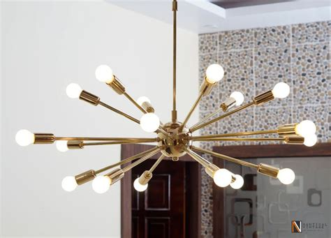 25 best ideas about sputnik chandelier on mid