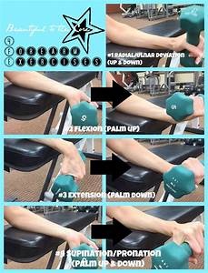 These 4 Forearm  U0026 Wrist Exercises Are Great For Any Elbow