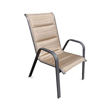 wilson fisher 174 tahoe oversized padded stack chair big lots