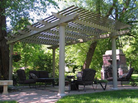 gallery pergolas  patio covers