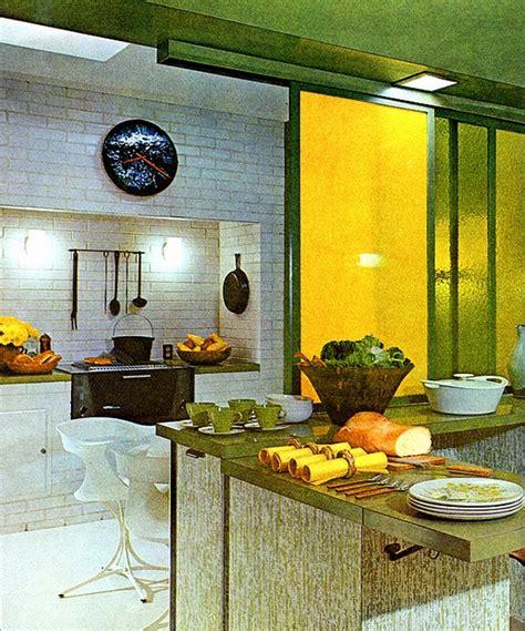 richelieu kitchen accessories 17 best ideas about 1960s kitchen on 1970s 1965