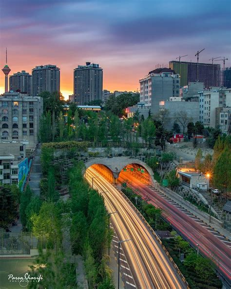 Iran Tehran City