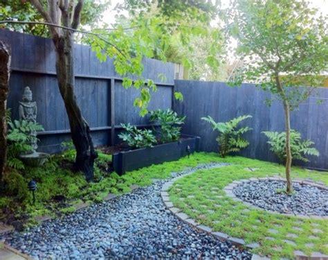 Zen Backyard Ideas by 65 Philosophic Zen Garden Designs Digsdigs