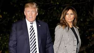 Will Donald Trump Give Melania Mother's Day Gifts After ...