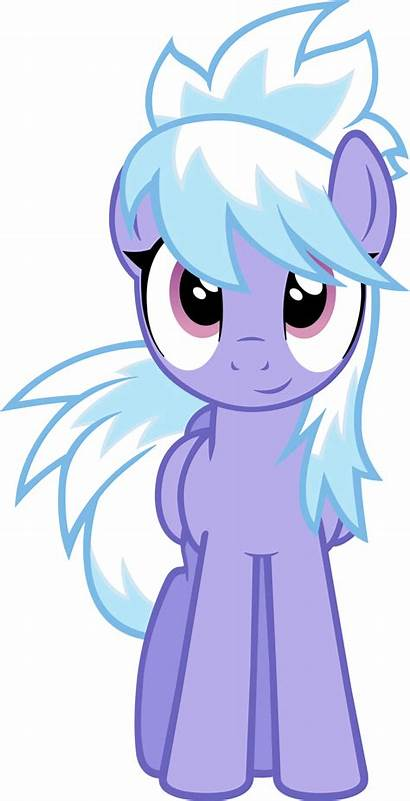 Cloudchaser Vector Deviantart Flitter Mlp Pony Equestria