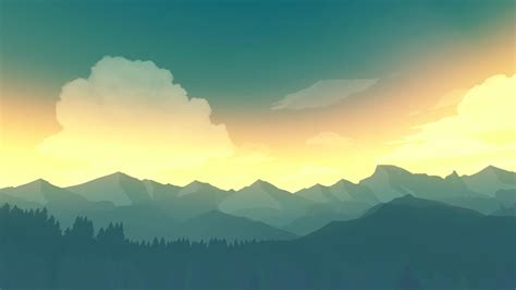 Firewatch Wallpapers 1920x1080 by Firewatch Is A Beautiful Top Reddit Wallpapers