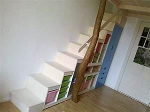 Kinderbetten Selber Bauen : die 25 besten ideen zu hochbett bauen auf pinterest ~ Lizthompson.info Haus und Dekorationen