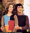 Bruce lee and his wife--