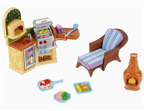 60 Best Fisher Price Loving Family Images On Pinterest