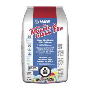 mapei adesilex p10 mosaic and glass tile mortar lowe s