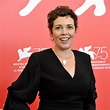 The Favourite star Olivia Colman: I'm naturally disposed ...