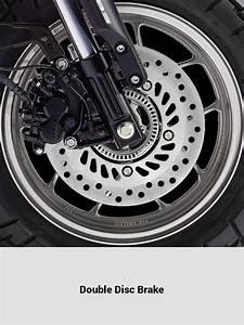 Spesifikasi Motor Honda Monkey