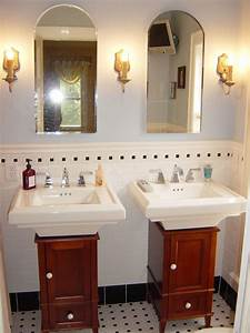 How To Install A Pedestal Sink In A Bathroom