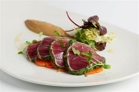 escabeche  tuna recipe great british chefs
