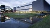 The Netherlands Innovation Campus Ecosystem - NFIA