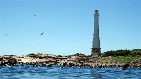 File:Faro Isla de Lobos, Maldonado, Uruguay.JPG ...